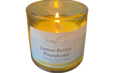 Poshwick Luxury Candles