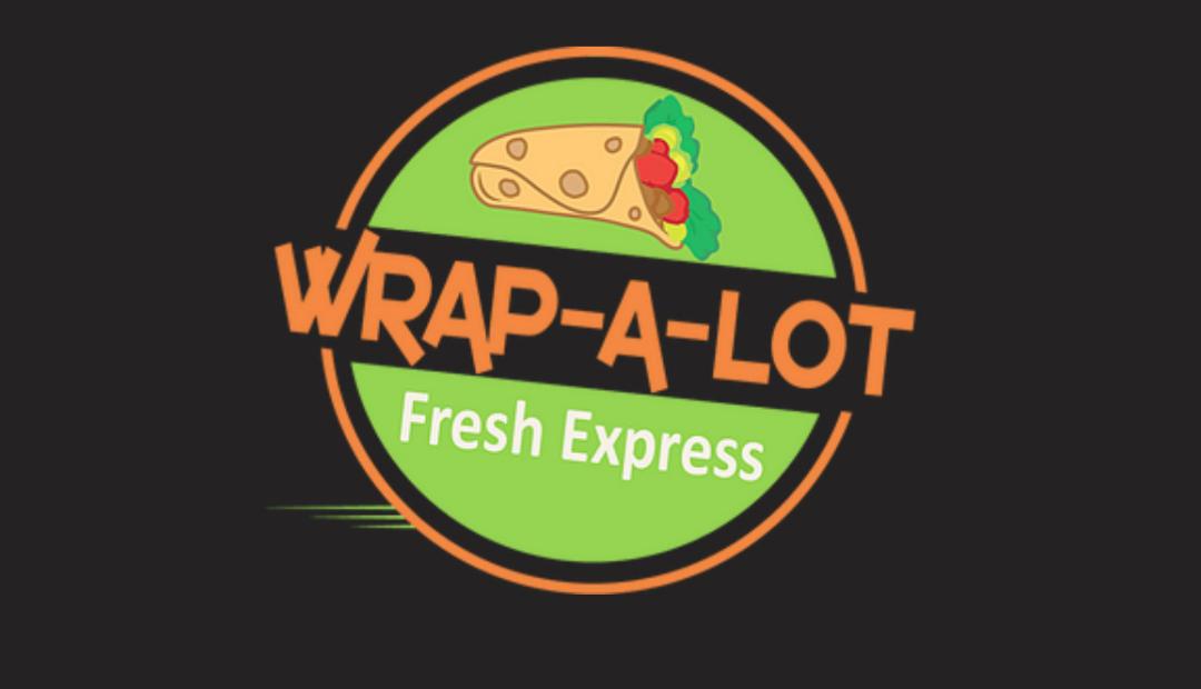 Wrap-A-Lot Fresh Express