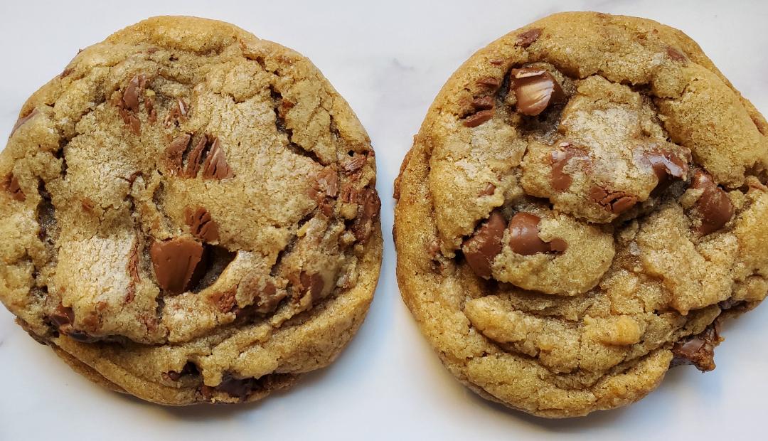 Krumblez Cookie Co