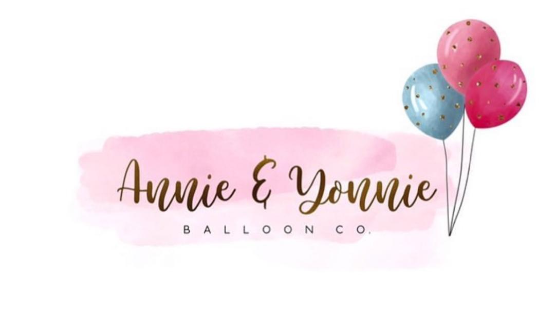 Annie & Yonnie Balloon Co.