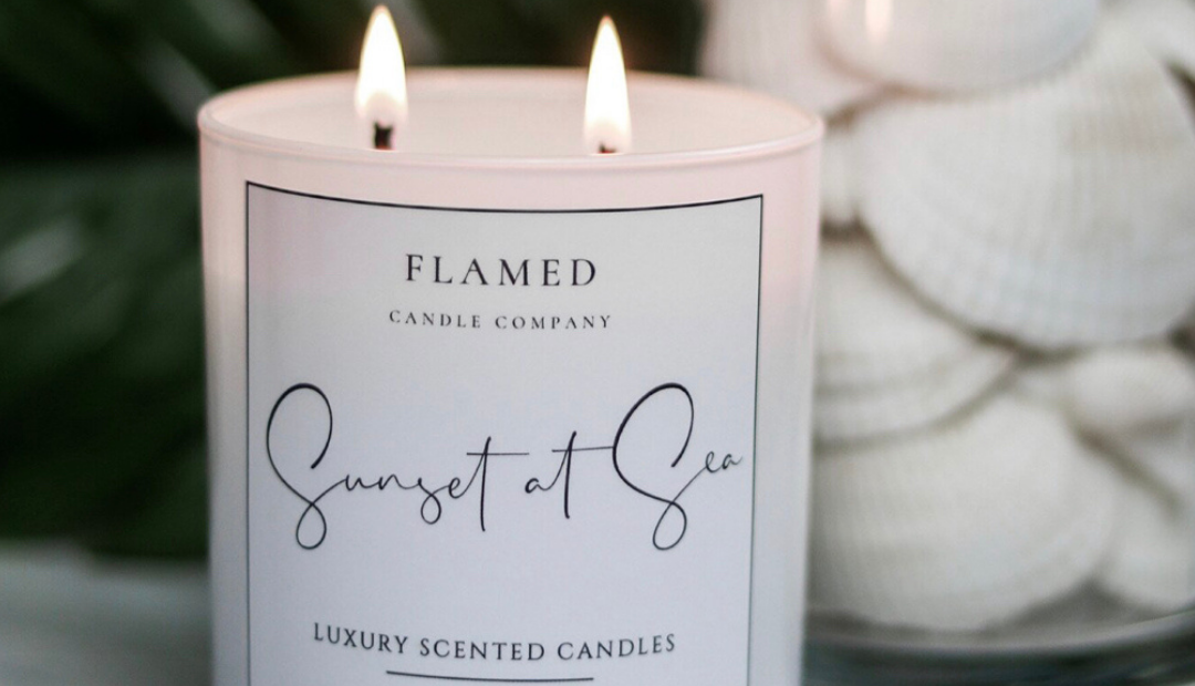 FLAMED Candle Company